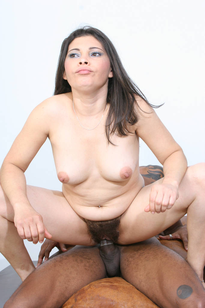 Likely. Most Hairiest women in porn